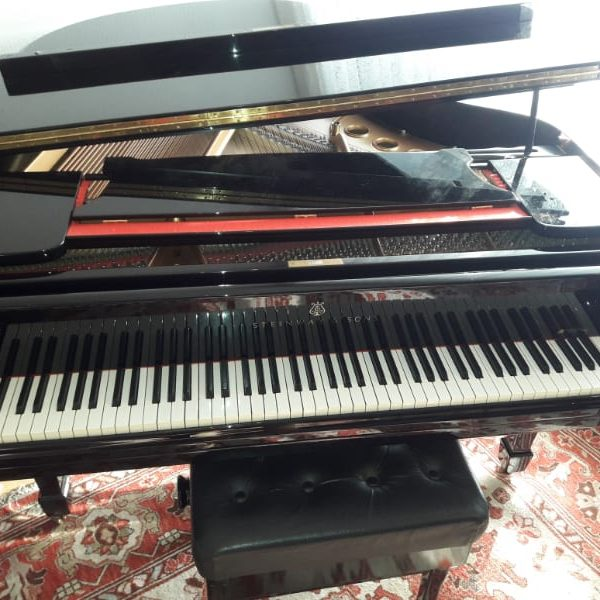 Piano Klatt